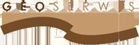 Logo geoserwis